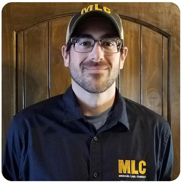 Seth Holt - Missouri Land Company Agent